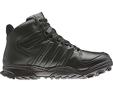 Amazon.com | Adidas GSG 9.4 Military Boots UK 8.5 Black