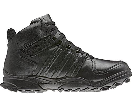 Adidas GSG-9.4, Botas Militares para Hombre, Negro (Negro1/Negro1/
