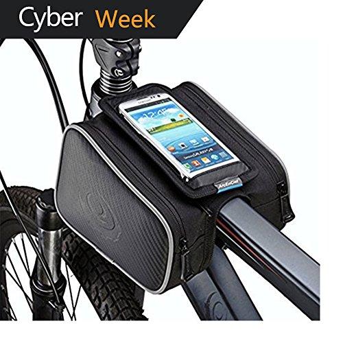 Road Bike Bag Kit - 8
