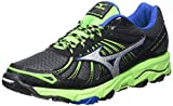 Mizuno Wave Mujin 3 Trail Running Shoes - AW16-10 - Black