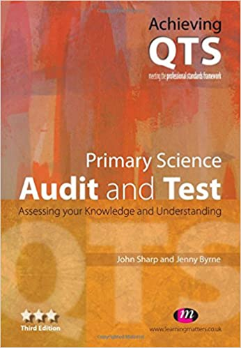 learning matters science audit