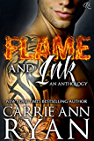 Flame and Ink: An Anthology (Happy Ever After Book 1)