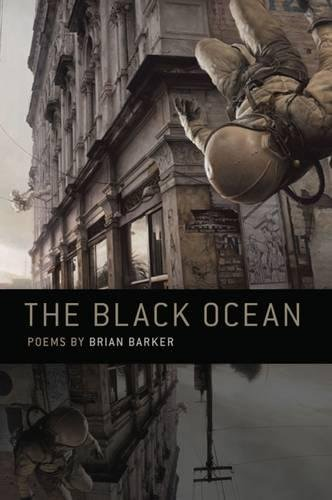The Black Ocean (Crab Orchard Series in Poetry)