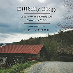 Hillbilly Elegy | Livre audio