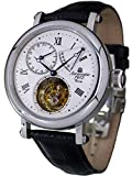 Aeromatic 1912 Germany real mechanical Tourbillon watch model A1277