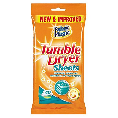 Fabric Magic Tumble Dryer Sheets Top Price