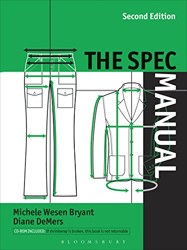The Spec Manual 2nd edition by imusti