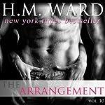 The Ferro Family: The Arrangement 10 | H. M. Ward