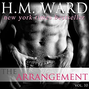 The Ferro Family: The Arrangement 10 Audiobook