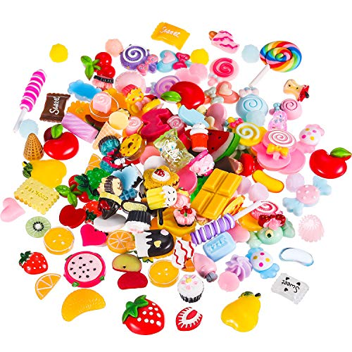 resin candy - 8
