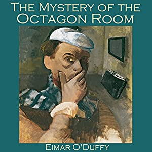 Image result for Eimar O'Duffy, The Mystery of the Octagon Room,