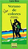 img - for Verano de colores book / textbook / text book