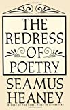 REDRESS OF POETRY PB