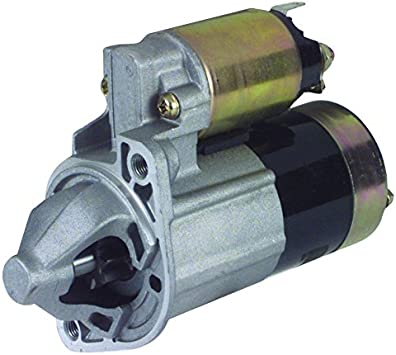 New Starter Fits KIA OPTIMA 2.4L 2001 2002 2003 2004 2005 2006 01 02 03 04 05 06