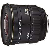 Sigma 10-20mm f/4-5.6 EX DC Lens for Pentax SLR Cameras