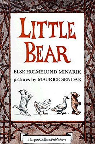 little bear box set - 1