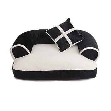 Dometool - Manta de cama para perros, gatos, almohadas, sofás, sillas de