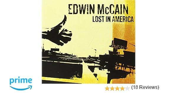 Mccain Edwin - Lost In America - Amazon.com Music