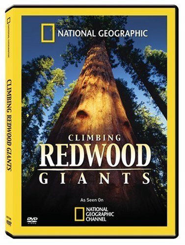 - National Geographic: Climbing Redwood Giants