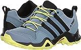 adidas Terrex Ax2r W Sneakers – Raw Grey, Black, Semi Frozen Yellow – Womens – 9.5 For Sale