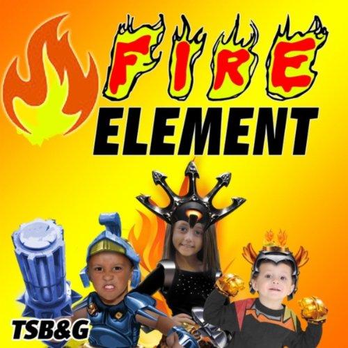 (Fire Element)