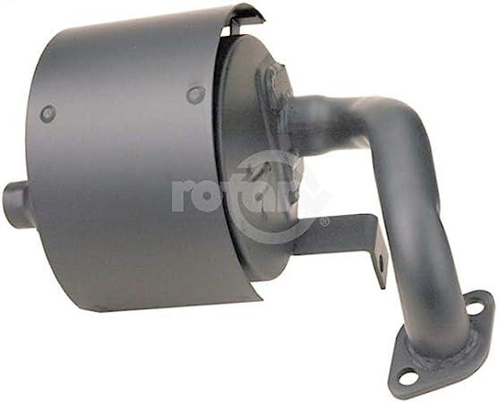 Amazon.com: Silenciador para Snapper Repl Snapper 7074453 ...