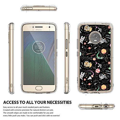 7 Tpu 2018 Protection Etui Souple léger Smartphone Anti 5 Original 7
