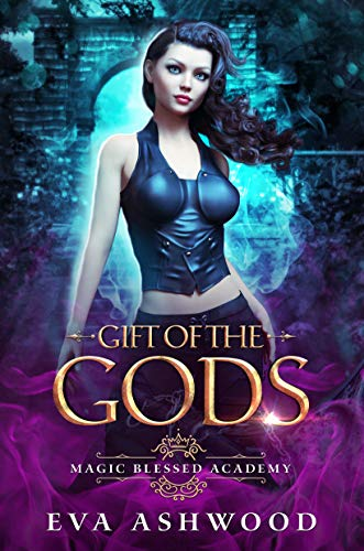 Gift Of The Gods by Eva Ashwood ebook deal