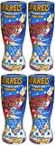 Kernels Popcorn Seasoning All Dressed, 110g (4 Pack) (Imported from Canada)