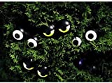Peep N' Peepers Flashing Eyes Halloween Lights with