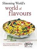 World of Flavours, Slimming World Staff, 0091933536