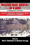 Million Man March - Day of Absence, Third World Press, 0883781883