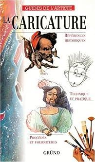 La caricature par Gabriel Martín Roig