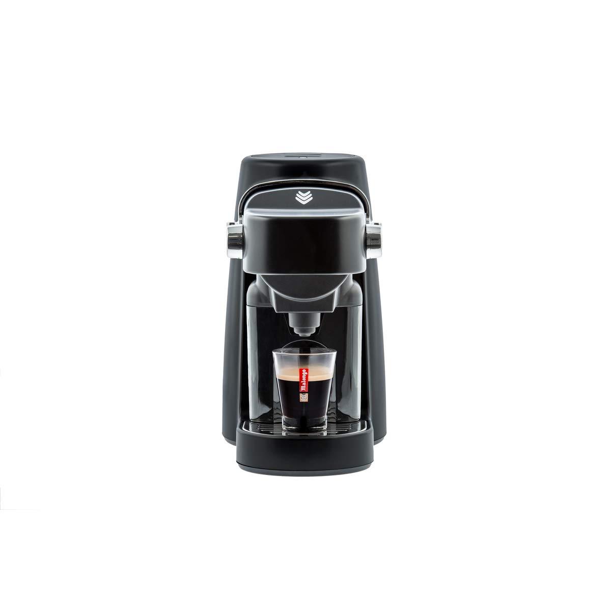Malongo 802913 - Cafetera (Independiente, Máquina espresso, 1,2 L ...