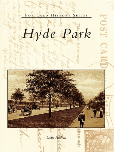 Hyde Park (Postcard History Series)