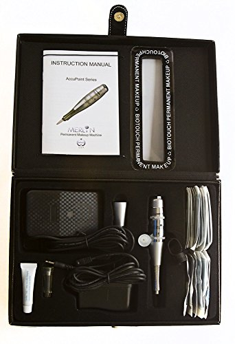 BioTouch Merlin Machine Permanent Makeup Kit by BioTouch