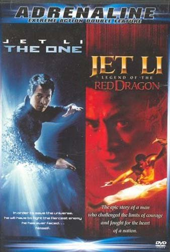(Jet Li: The One / Legend of the Red Dragon (Double Feature))