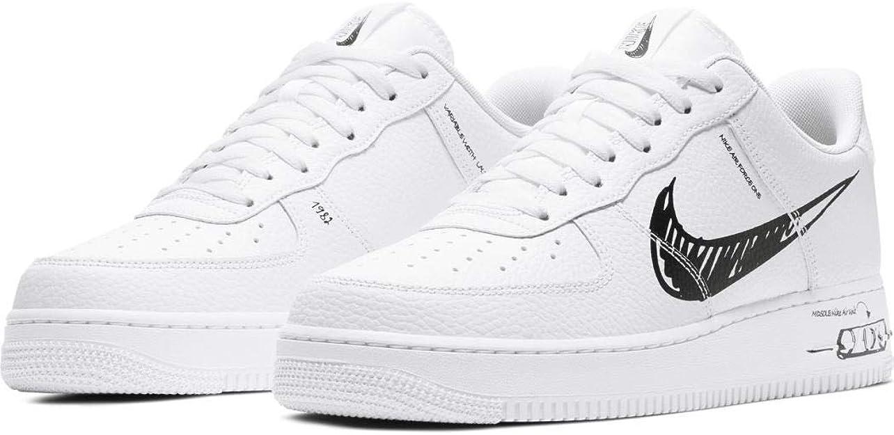 Nike Sneaker Air Force 1 LV8 Utility SL: MainApps: Amazon