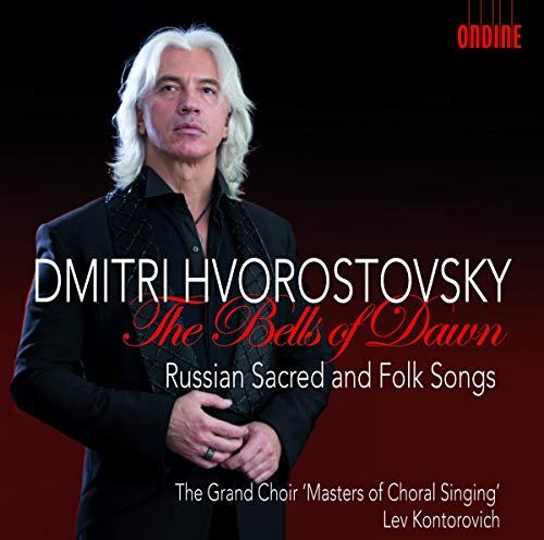 Bells of Dawn-Russian Sacred & Folk Songs