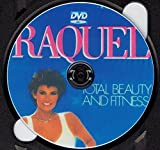 VHS : Raquel: Total Beauty and Fitness [VHS]
