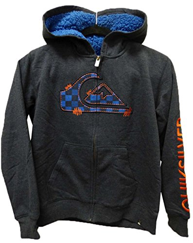 Quiksilver Boys Jacket - 8