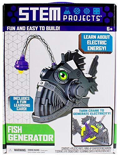 Tara Toys STEM Projects Fish -