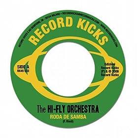 Amazon.com: Roda De Samba: The Hi-Fly Orchestra: MP3 Downloads