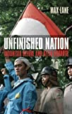 Unfinished Nation, Max Lane, 1844672379