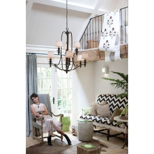 Hinkley 1647TT Contemporary Modern Two Light Wall Mount from Luna collection in Pwt, Nckl, B/S, Slvr.finish,