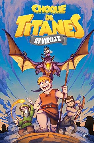 Choque de titanes por ByViruzz