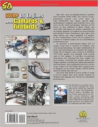 83e4068f3ca low-cost Swap LS Engines into Camaros & Firebirds: 1967-1981 (Sa ...
