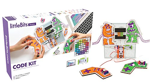 Permalink to New launch littleBits Training Code Equipment  Evaluations