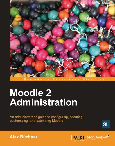 Moodle 2 Administration PDF
