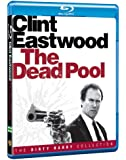 The Dead Pool [Blu-ray] [Region Free]